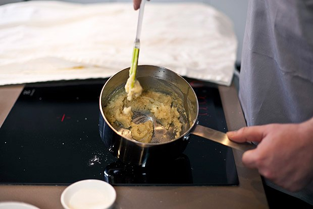 Шеф дома: Грузин и итальянец готовят по рецептам бабушек. Изображение № 134.