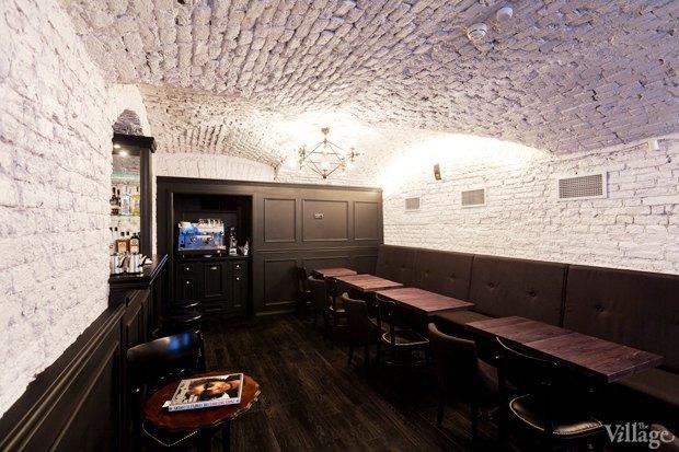 Новое место: Ресторан-бар Belinsky . Изображение № 9.