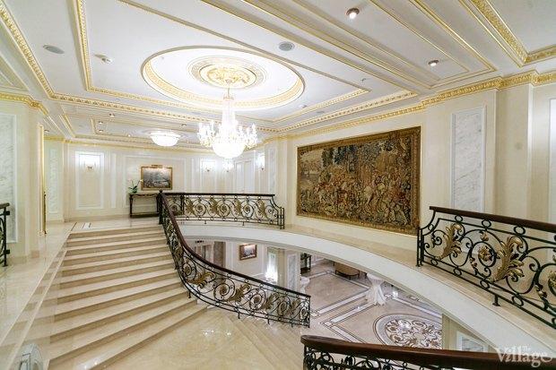 Фото дня: Как выглядит отель Государственного Эрмитажа в Петербурге. Изображение № 18.