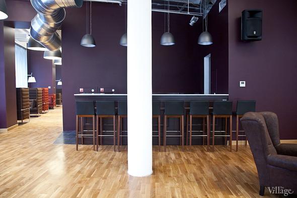 Офис недели (Москва): Клубный офис Cabinet Lounge. Изображение № 14.