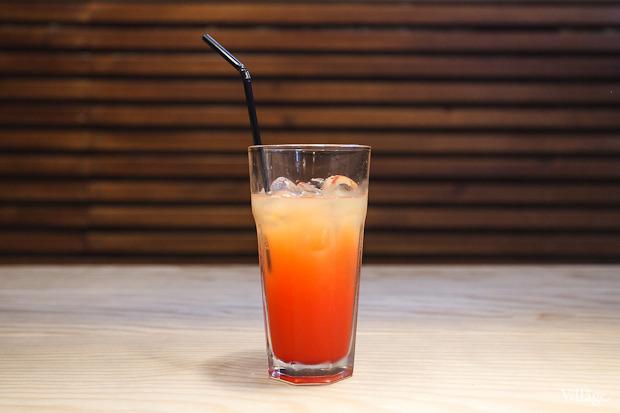 Tequila Sunrise — 250 рублей. Изображение № 21.