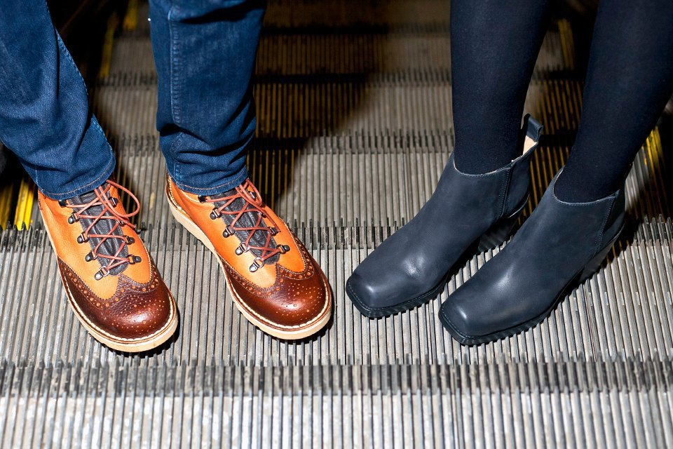 Вещи недели: 11 пар обуви на зиму. Изображение № 4.
