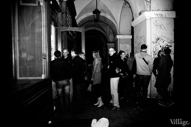 Вольнодумство: Гид побарам иклубам наДумской улице. Изображение №1.