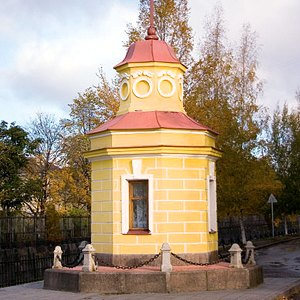 Маршрут на выходные: Кронштадт и Петродворцовый район. Изображение №6.