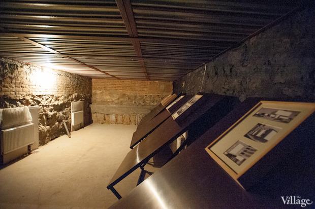 В кочующей галерее открылась выставка Кадана и Наконечной. Зображення № 8.