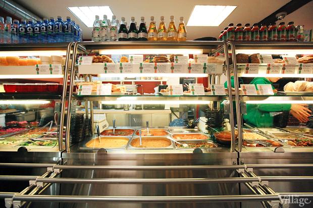 Вегетарианская Москва: 10 кафе, ресторанов исервисов доставки. Изображение № 58.