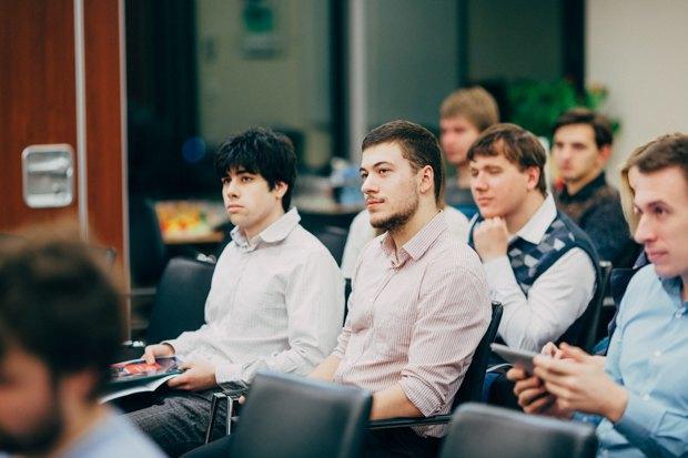 Как проект «Учитель для России» изменит школьное образование изнутри. Изображение № 5.