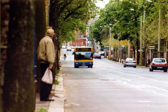 Иностранный опыт: 5 способов пересадить водителей на общественный транспорт. Изображение № 11.