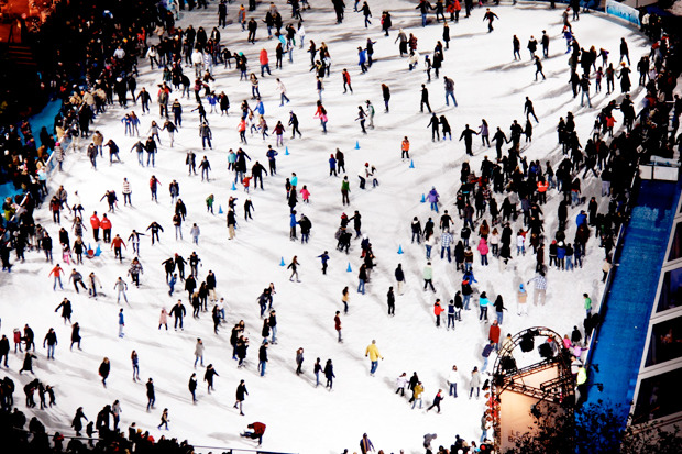 Дневник города: Зима в Нью-Йорке. Изображение № 31.