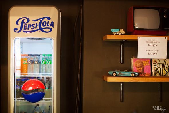 Новое место: Кафе-бар «Продукты». Изображение №4.