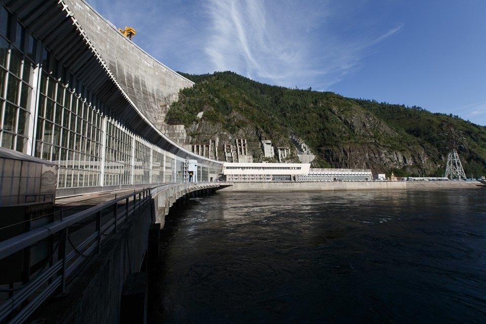 Как работает гидроэлектростанция. Изображение № 15.