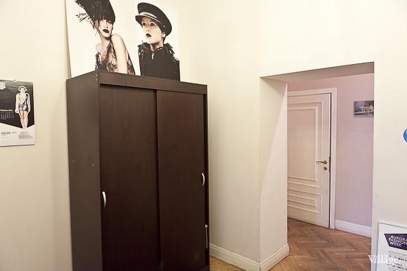 Офис недели (Петербург): Aurora Fashion Week. Изображение № 12.