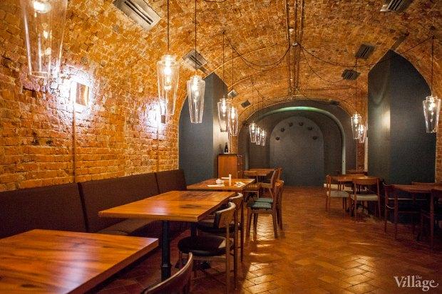 Новое место: Бар и ресторан George Best —закрылся. Изображение № 8.
