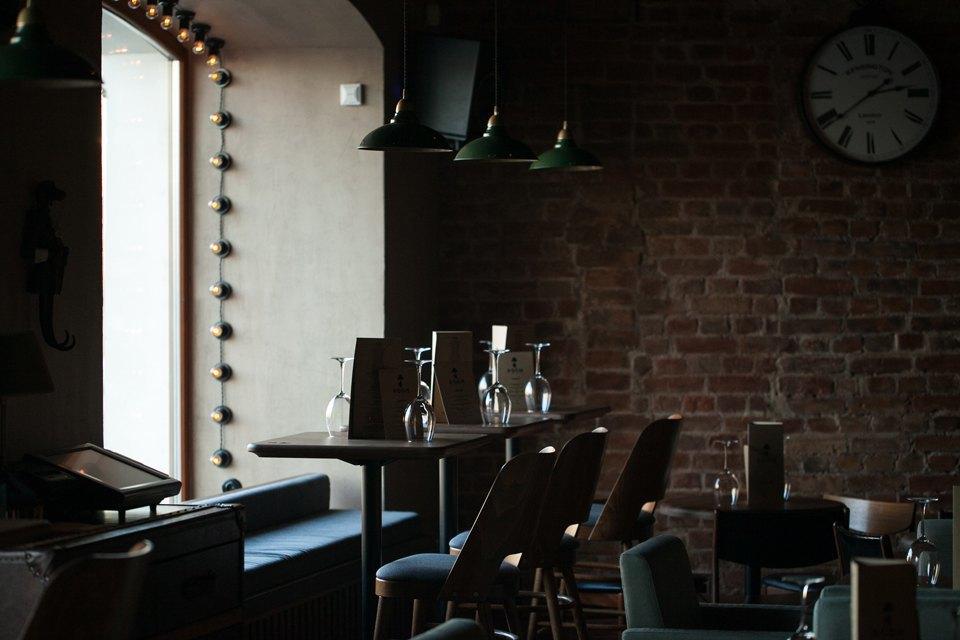 Ресторан-бар Room на Фонтанке. Изображение № 5.
