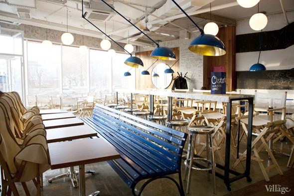 Новое место: Osteria numero Uno. Изображение № 12.