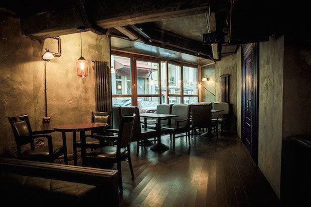 На «Китай-городе» открылся бар Stay True Bar. Изображение № 1.