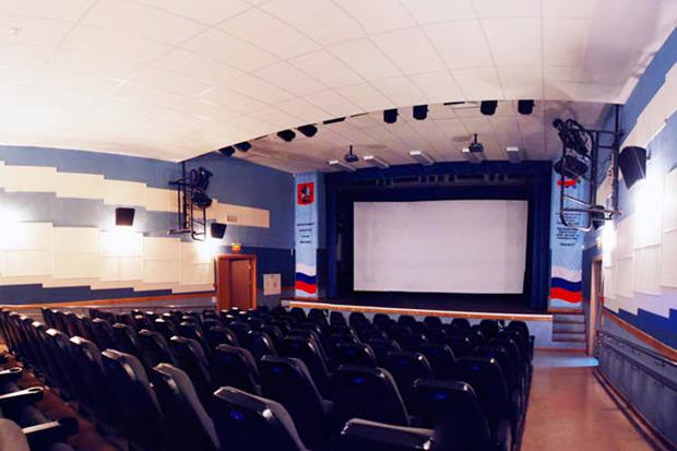 Прямая речь: Директор кинотеатра «Полёт» о будущем семейных кинотеатров. Изображение № 2.