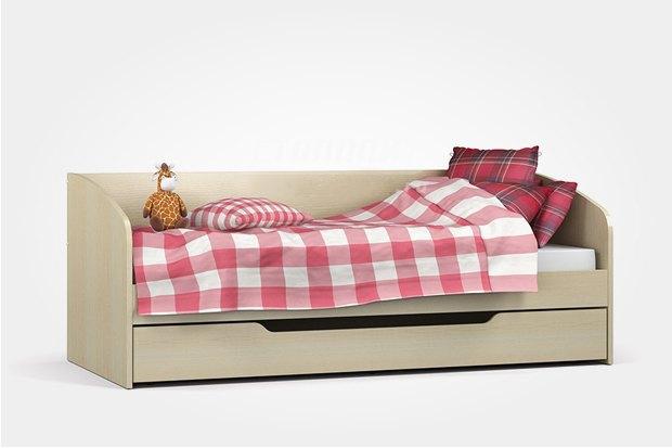 Кровать «Маугли», СБ-2076 8 850 рублей. Изображение № 13.