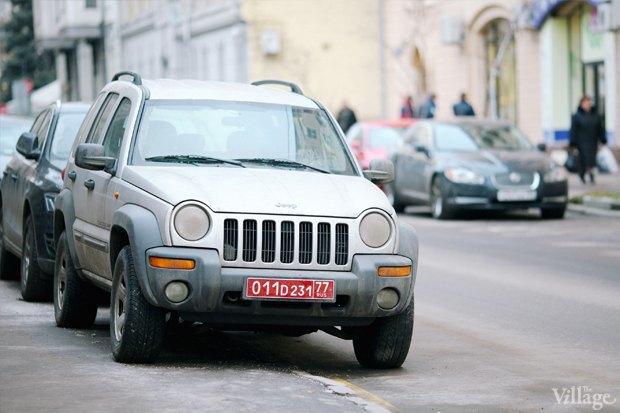 Люди в городе: Первый день платной парковки в пределах Садового. Изображение № 11.