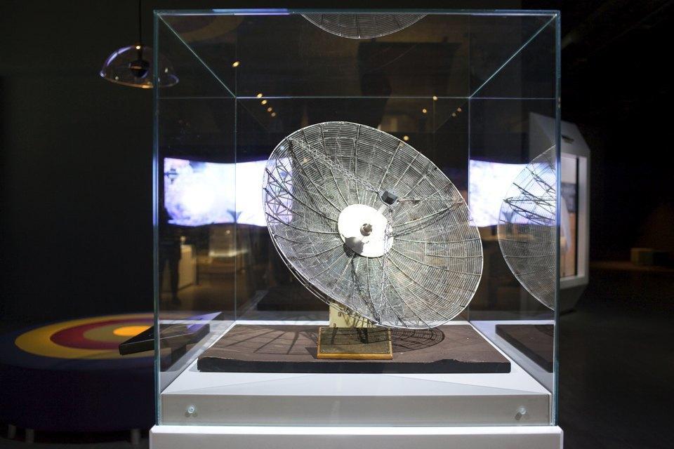 Экспозиция Политехнического музея наВВЦ. Изображение № 16.