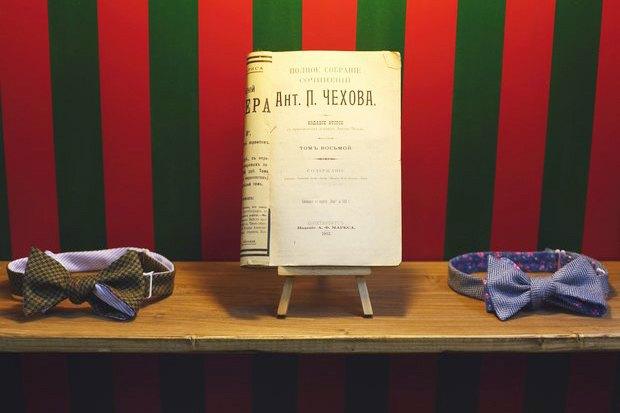 На «Флаконе» заработал магазин аксессуаров Chehov. Изображение № 4.