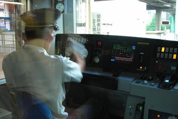 Иностранный опыт: 5 способов пересадить водителей на общественный транспорт. Изображение № 31.