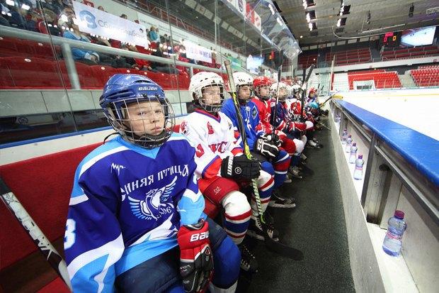 Люби и катайся: Где заняться олимпийскими видами спорта вМоскве. Изображение № 22.