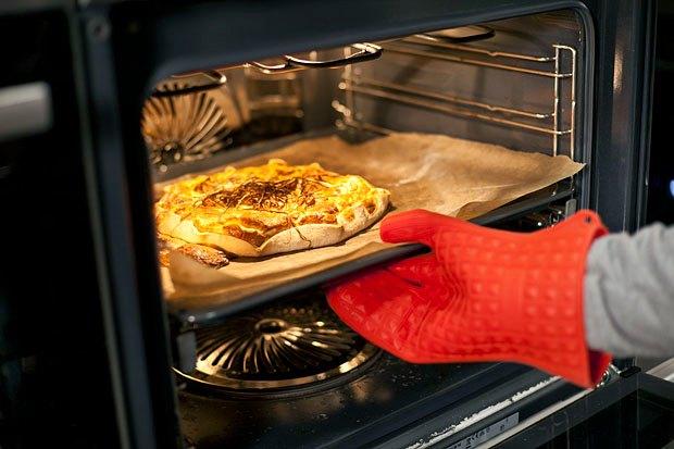 Шеф дома: Котлета из цесарки и пирог-галета Дениса Крупени. Изображение № 126.