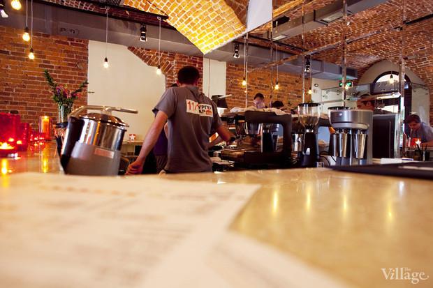 Новое место: Бургер-бар «11/1». Изображение № 11.