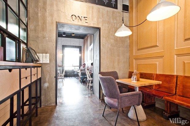 Новое место: Кафе Jack&Chan. Изображение № 7.