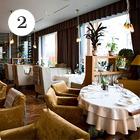 Любимое место: Анзор Канкулов о ресторане Black Market. Изображение №16.