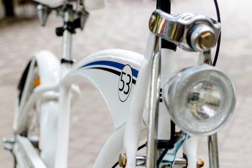 Сделано в Киеве: Велопрокат GreenGo Bike. Изображение №10.