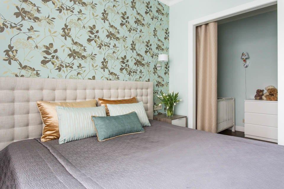 Двухкомнатная квартира вЦарицыне для молодой семьи. Изображение № 13.