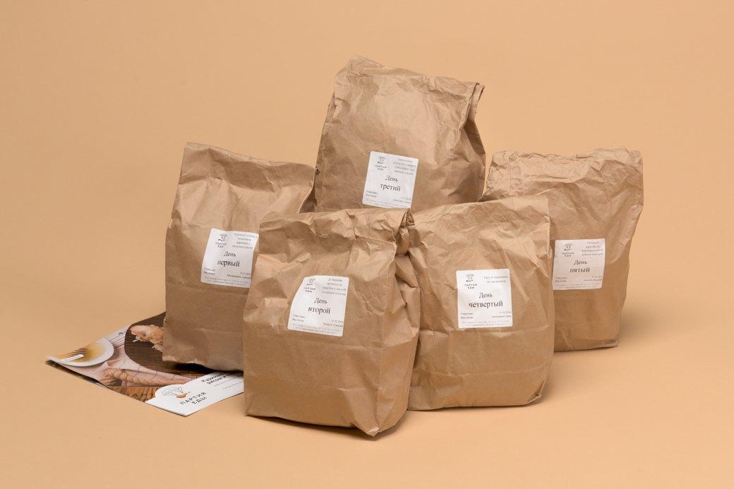 The Village тестирует доставки конструкторов еды. Изображение № 4.