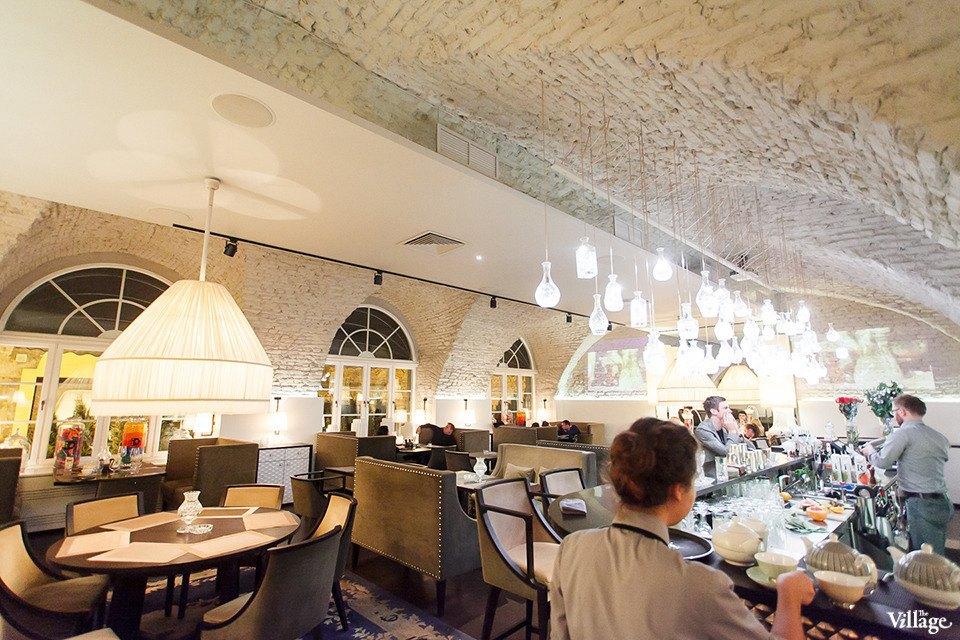 От заката до рассвета: 24 места, где можно поесть ночью в Петербурге. Изображение № 59.