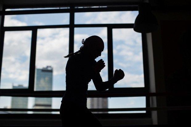 На Кутузовском проспекте открылся боксёрский клуб Rocky Road Gym. Изображение № 4.