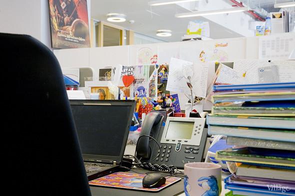 Офис недели. Изображение № 34.