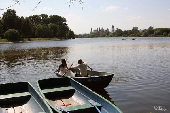 Водные процедуры: 5 лодочных прокатов Москвы. Изображение № 14.