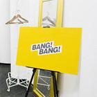 6 офисов дизайн–студий: FIRMA, Bang! Bang!, Red Keds, ISO студия, Студия Артемия Лебедева. Изображение № 1.