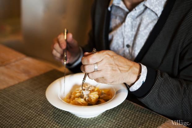 Любимое место: Виктор Майклсон о ресторане «Латук». Изображение № 11.