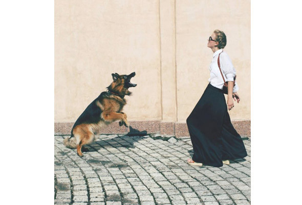В галерее «Лавра» открылась выставка молодых фотографов New Picture of Kiev. Зображення № 7.