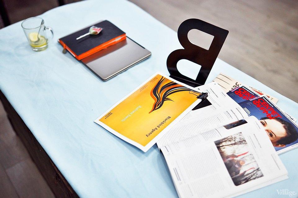 Офис недели (Петербург): BlackBird Agency. Изображение № 7.