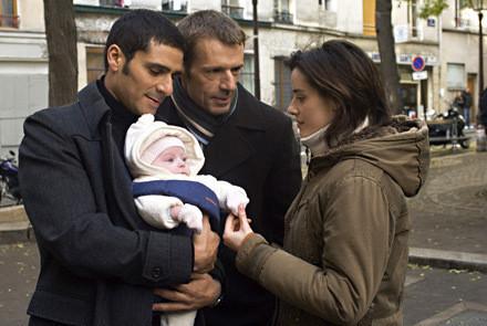 Кадр из фильма «Как все» (Comme les Autres), 2008. Изображение № 5.