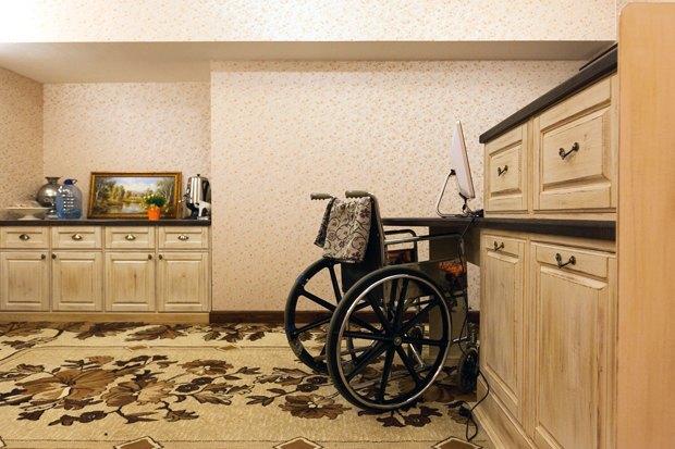 Как открыть первый вРоссии отель для инвалидов. Изображение № 8.