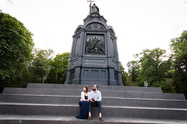 Вторая Poloвинка: Русалия и Антон Або . Изображение №43.