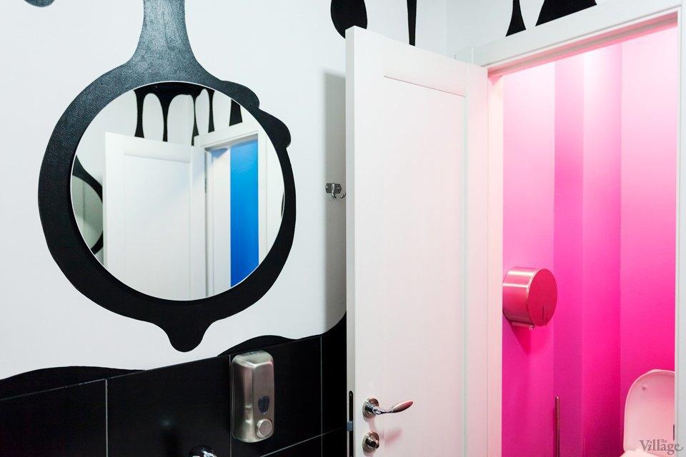 На Подоле открылось свободное пространство Freud House. Изображение № 15.