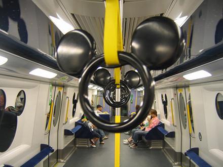 Иностранный опыт: 7 транспортных решений для Москвы. Изображение № 11.