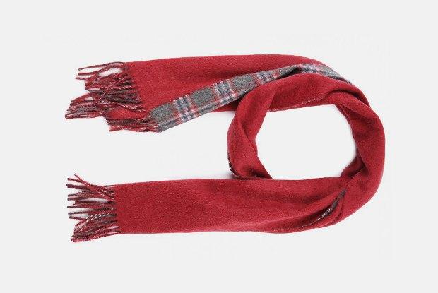Где купить мужской шарф: 9вариантов от800рублей до13тысяч. Изображение № 10.