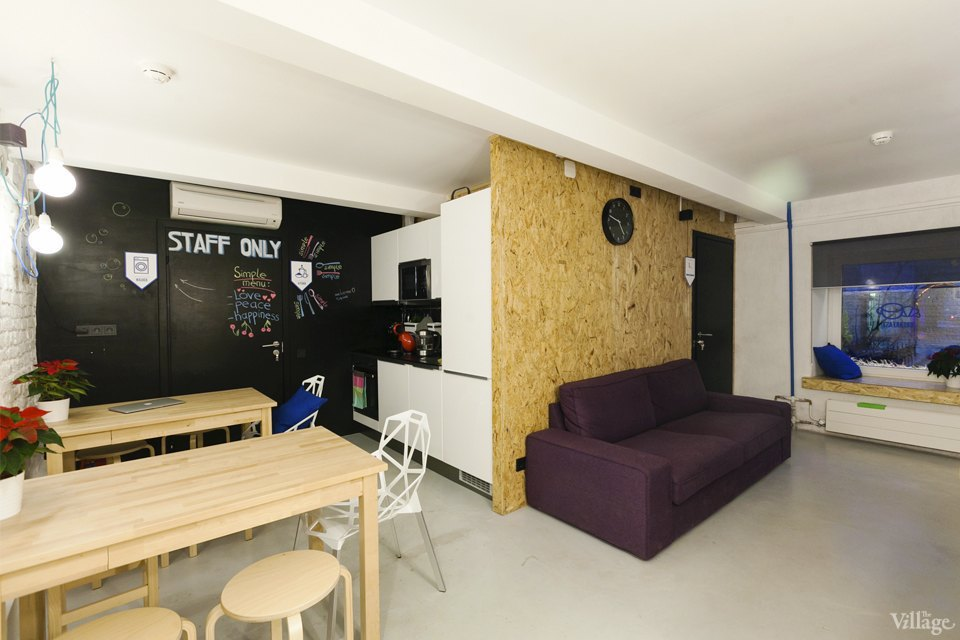 Интерьер недели (Петербург): Simple Hostel . Изображение № 9.