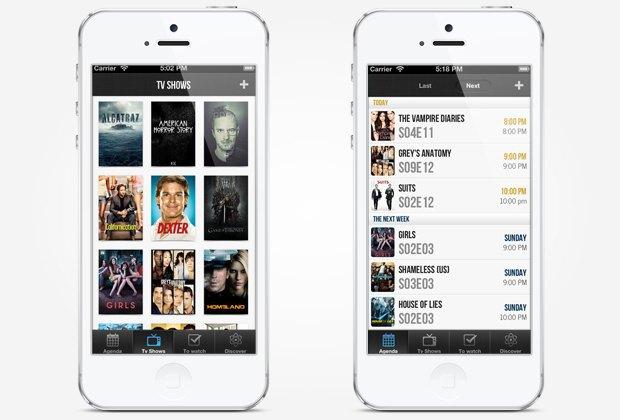 Как на ладони: 7 приложений для любителей сериалов и кино . Изображение № 15.